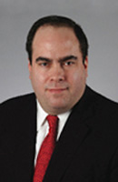 Photo of Owen Kurtin, Attorney